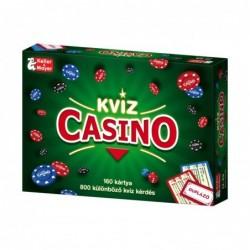 Kvíz Casino
