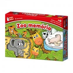 Zoo memória