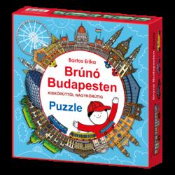 Brúnó Puzzle