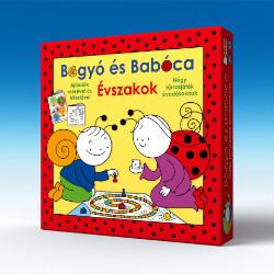 Bogyó és Babóca - Évszakok