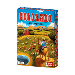 Colorado - A préri meghóditása