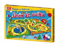 Bogyó és Babóca - Úton az oviba