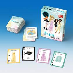 Superstylist kártyajáték